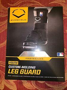 EvoShield Evocharge Batters Leg Guard