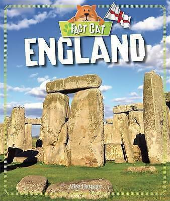 1 of 1 - England by Alice Harman (Paperback, 2015)-9780750289276-H006