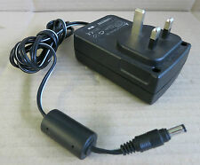 Delta Genuine Original AC Power Adapter 200-240V 24V 1500mA 1.5A - ADP-36XB