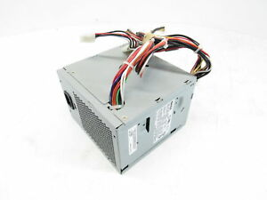 Dell-MC164-OptiPlex-320-305W-Power-Supply-3100-E310-5000-5100-E510