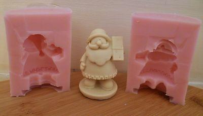 Argile chocolat 3D Fox Moule en silicone pour gâteau Toppers