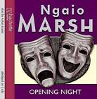 Opening Night by Ngaio Marsh (CD-Audio, 2009)