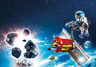 PLAYMOBIL Space Meteoroid Destroyer With Astronaut 6197