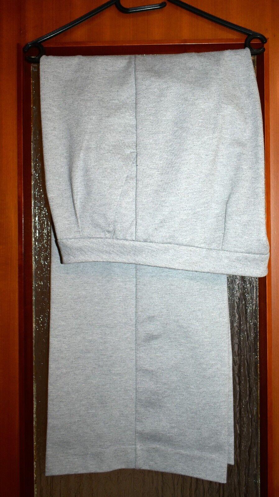 Alba Moda Hose Gr.44-46 Grau.
