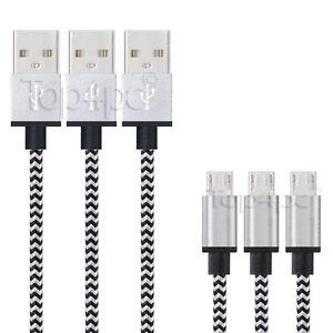 CABLE-CHARGEUR-POUR-SAMSUNG-GALAXY-S7-S6-S4-S3-USB-METAL-RENFORCE-BLANC-1M-2M-3M