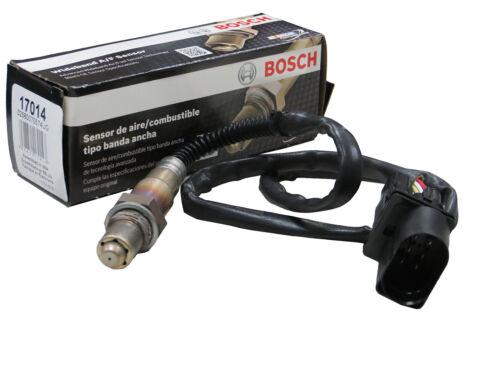 Bosch 17014 Oxygen Sensor Front//Upstream fits 99-05 VW Jetta 1.8L-L4