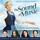Soundtrack - Sound of Music [Original NBC TV 2013 Cast Recording] (Original , 2013)