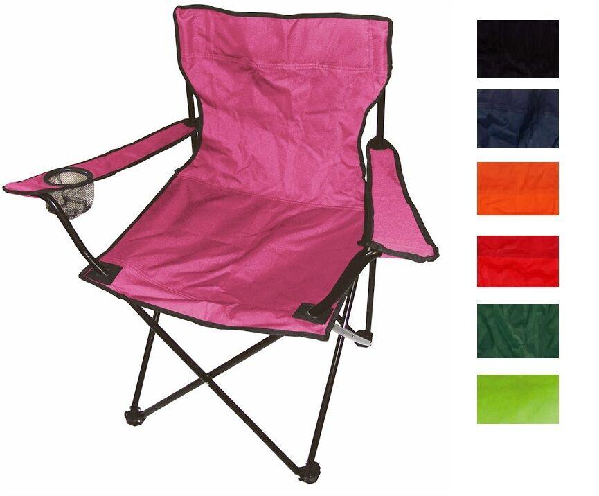 Chaise de camping # plusieurs couleurs # pliante pliable-Angler Chaise pliante # Chaise pliante 1a4eb2