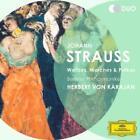 Walzer,Märsche,Polkas von Herbert von Karajan,BP (2012)