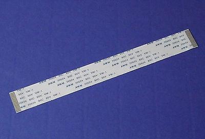 FFC Flachbandkabel A 16Pin 1.0 Pitch 15cm Flat Ribbon Cable Flex AVM20624 20624