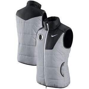 NWT 95 Womens L   XL Nike 🏀 NCAA Oregon Ducks College Champ Drive ... c825b94149