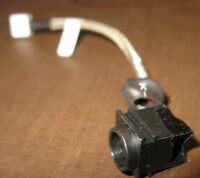 Dc-in Power Jack Sony Vaio Vgn-ns325j/p Vgn-ns325j/s Vgn-ns325j/t Socket W/cable