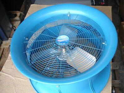 "Patterson 22"" High Velocity Circulation Fan Yoke Mount ..."