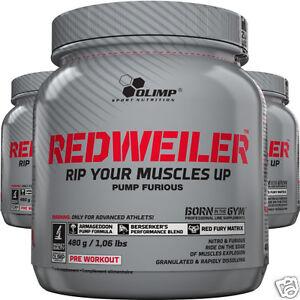 Olimp-Nutrition-Redweiler-480-Grams-Pre-entrenamiento-Todos-los-Sabores