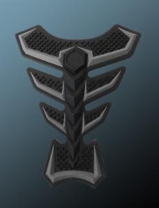 Protege-reservoir-3D-silicone-gris-noir-protege-reservoir-Suzuki-GSXR-Bandit-DL