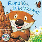 Found You, Little Wombat! Pbk With Cd by Angela McAllister (Paperback, 2007)