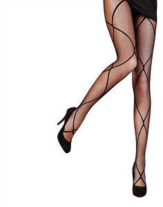 Pretty-Polly-Diamond-Fishnet-tight-One-Size-Black-PNAUX6