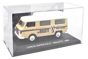 LANCIA-SUPERJOLLY-BIALETTI-1965-SCALA-1-43