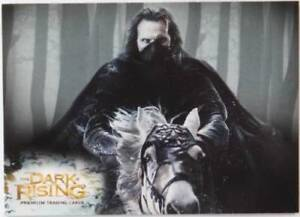 THE-DARK-IS-RISING-PROMO-CARD-P2-NON-SPORT-MAGAZINE-PROMO-CARD