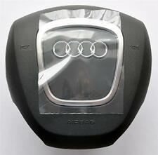 New Audi A3 A4 A5 A6 A8 Q5 Q7 4 spokes steering wheel airbag 8P7880201F 6PS