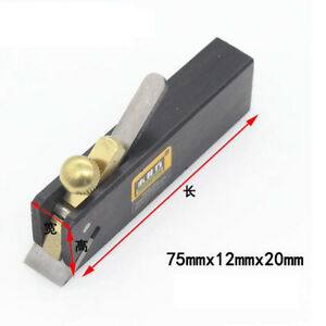 SMALL-SIZE-WOOD-PLANE-HAND-THUMB-DETAIL-PLANER-HIGH-QUALITY-75x-12x-20MM