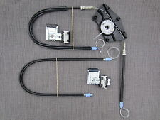 VOLKSWAGEN New Beetle Finestrino Elettrico Regolatore front-right Osf