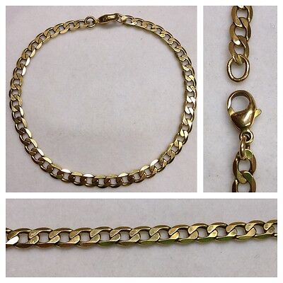 Fine Jewelry Bracelet 333 Gold Gold Jewellery 8 5/16in Gold Bracelet Available In Various Designs And Specifications For Your Selection