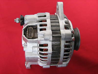 1996 Mitsubishi Eclipse 4Cyl//2.0L Wo//Turbo 150Amp Alternator 1 Year Warranty