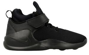 promo code 296bb 037a5 Image is loading NIKE-KWAZI-GS-ATHLETIC-SHOES-GRADE-SCHOOL-SIZE-