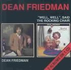 """Well, Well,"" Said the Rocking Chair by Dean Friedman (CD, Apr-1991, Ace (Label))"