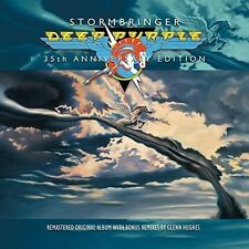 Deep Purple - Stormbringer [New Vinyl] UK - Import