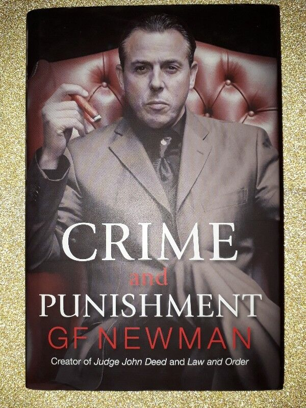 Crime And Punishment - GF Newman.
