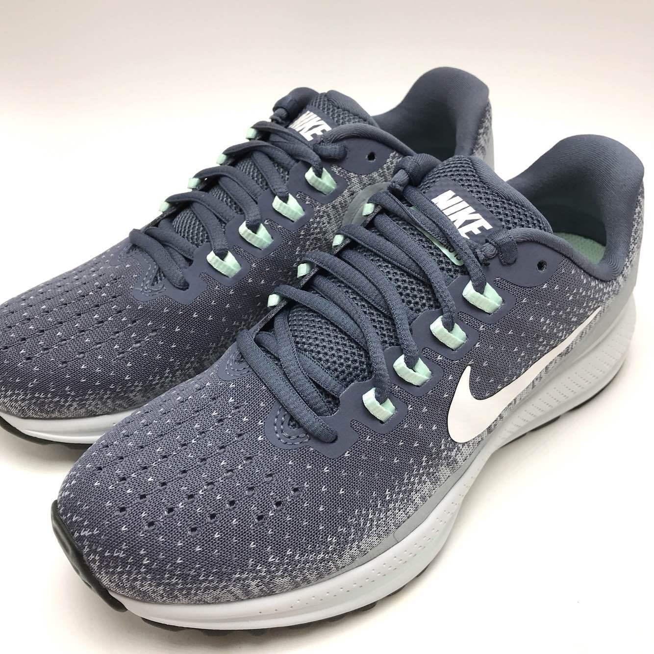 brand new 02191 55315 ... Nike Air Zoom Vomero 13 Women Carbon Summit Running Light Carbon Summit  Women White 922909- ...