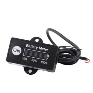 1X-LED-Moniteur-numerique-de-charge-d-039-etat-de-la-batterie-Indicateur-de-bat-7Q7