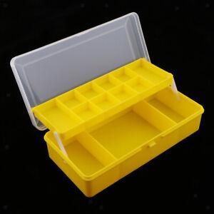 Contenitore-per-attrezzi-da-pesca-con-esche-artificiali-a-2-vassoi