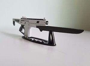 monte carlo destiny fan made auto rifle mini display replica us