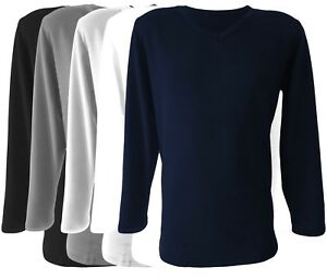 0ffb2fc93043b2 Image is loading Thermo-Functional-Underwear-2x-Long-Sleeve-Under-Shirt-