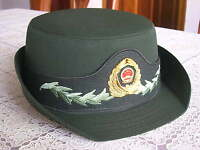 07's series China Armed Police Force (CAPF) Woman Officer CAP,Hat