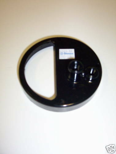REDDY HEATER END COVER M29609