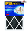 3M Filtrete Furnace Filter 14 x 25 x 1 Odor Reduction Pleated Replacement ~ NEW
