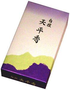 "Kameyama Japan-SENKOU Incense Stick /""Byakudan/"" 135m 100g"