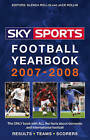 Sky Sports Football Yearbook: 2007-2008 by Jack Rollin (Paperback, 2007)