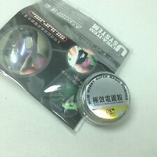 MGM Prime Electroplating Powder For Bandai Gundam Model Orphans