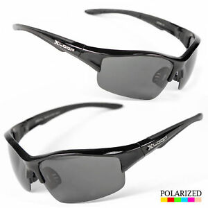 3fd59ae6f5f Image is loading Men-039-s-Polarized-Sunglasses-Driving-Wrap-Around-