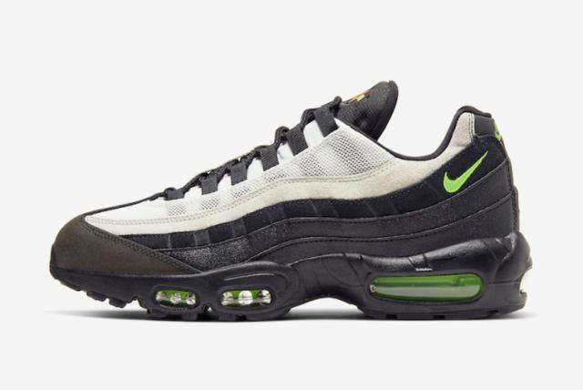 Nike Air Max 95 Essential Mens At9865