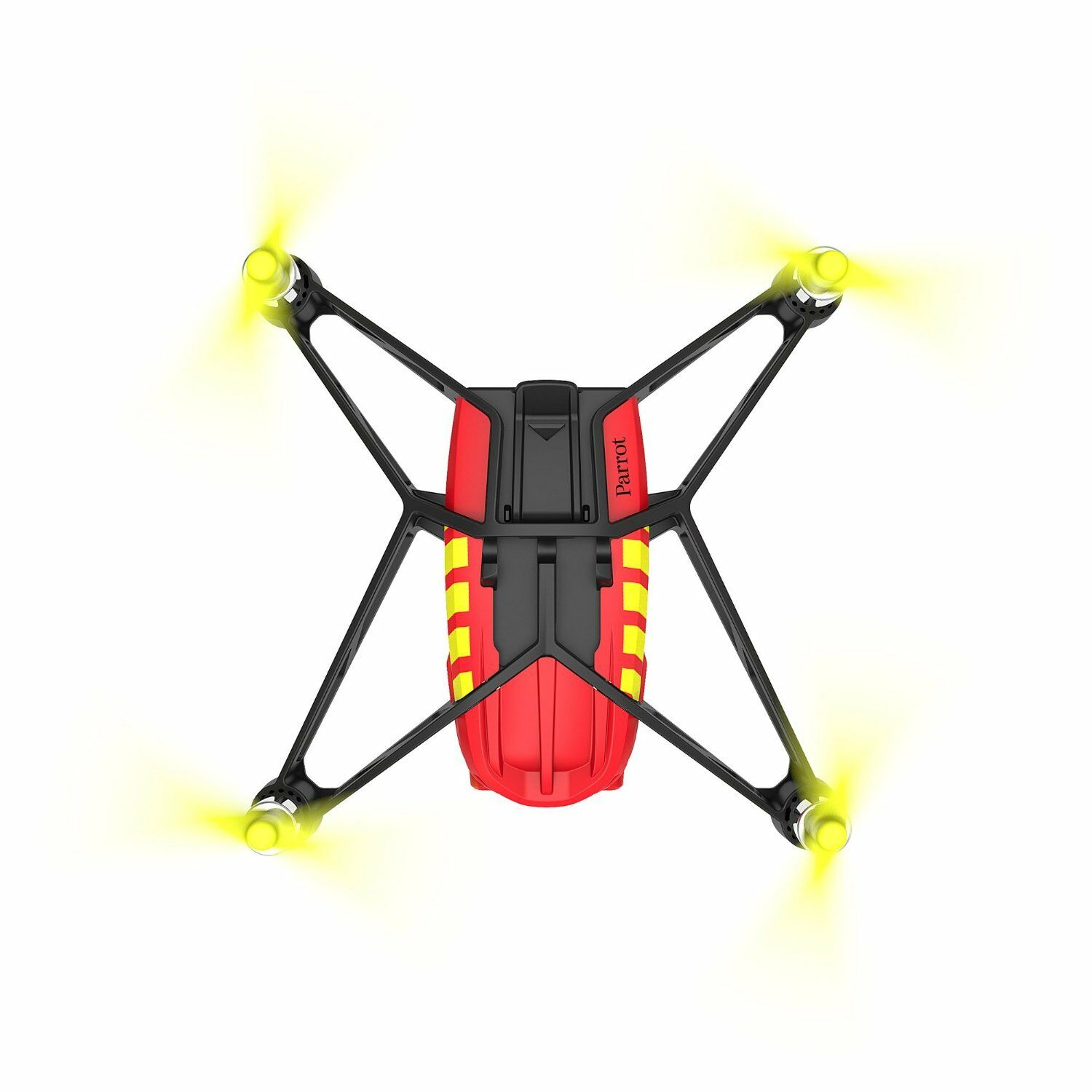 Parred Parred Parred mini drone airborne night Quad Copter Blaze PF723132 from Japan eacced