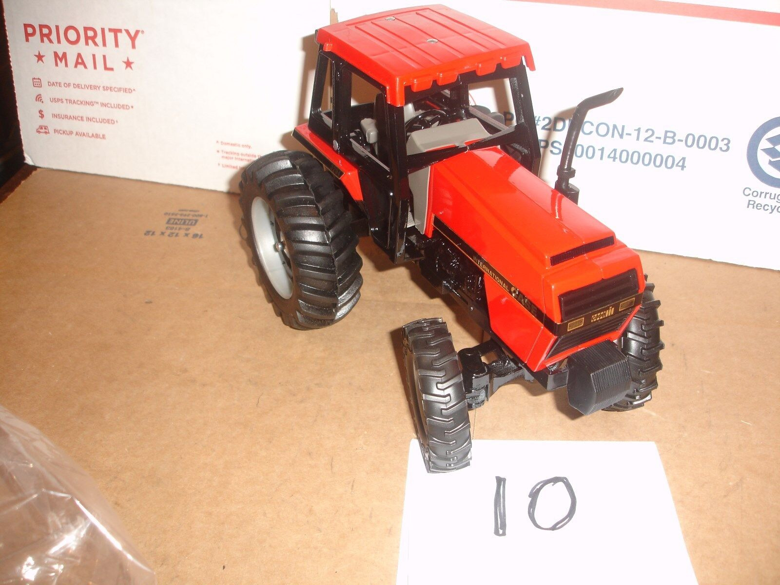 1/16 case international 3294 coll toy tractor
