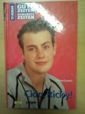 Anna Leoni: Ciao, Ricky! (GZSZ-Buch Band 21)