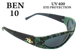 afda9acecc469c Image is loading BEN-10-Toddler-Boys-Sunglasses-100-UV400-protection-