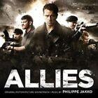Allies OST Philippe Jakko Audio CD